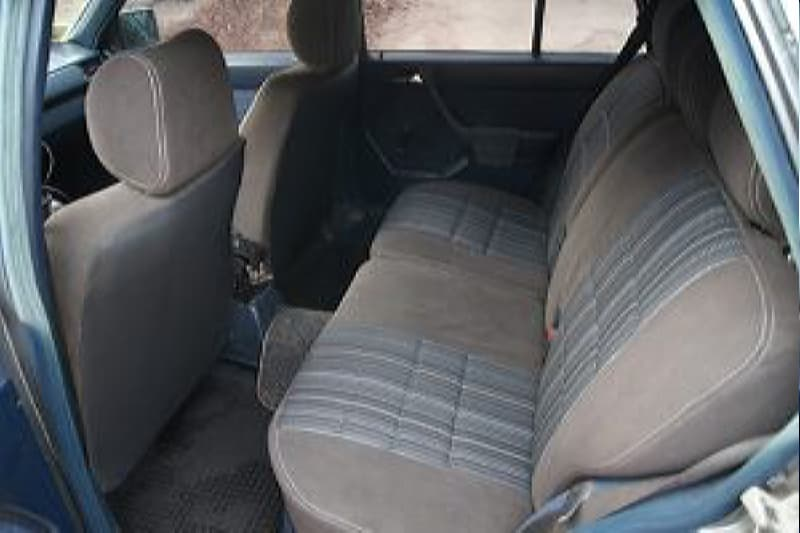 Mercedes Benz 124 _3