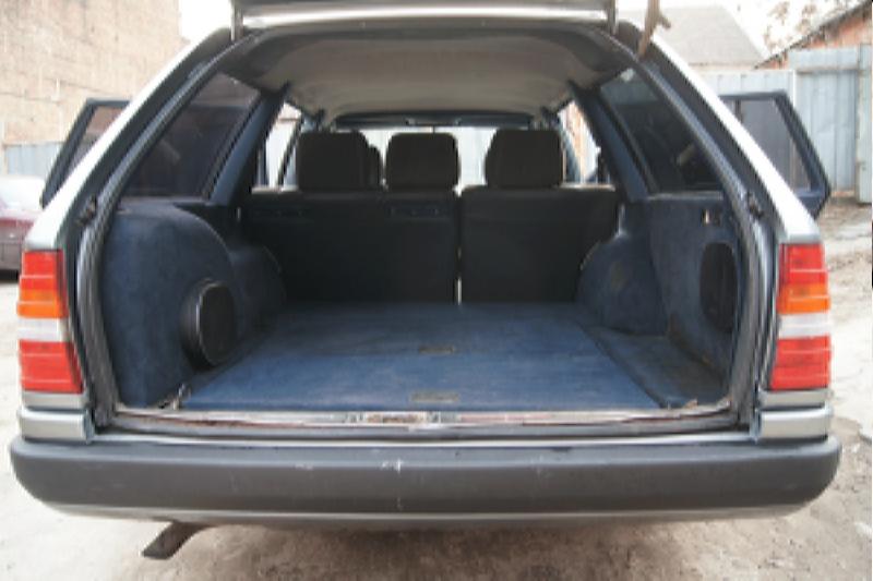 Mersedes Benz C180_1